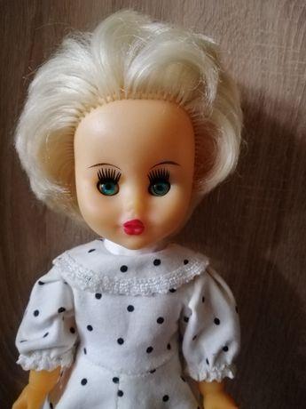 Кукла СССР, ГДР, коллекционная, Рассялле