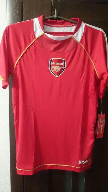 Футболка Arsenal підліткова