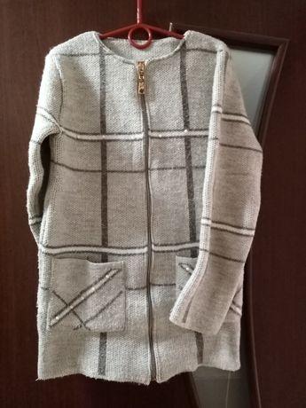 Кардиган кофта свитер детский