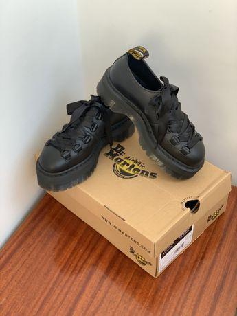 Туфли Dr. Martens 38 размер