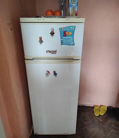Холодильник в неробочому стані