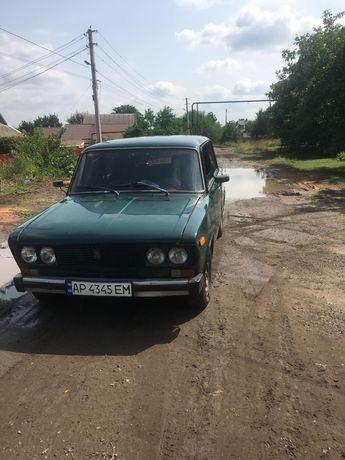 ВАЗ 2106 1993 г.в