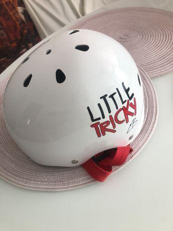 Шлем детский Little tricky