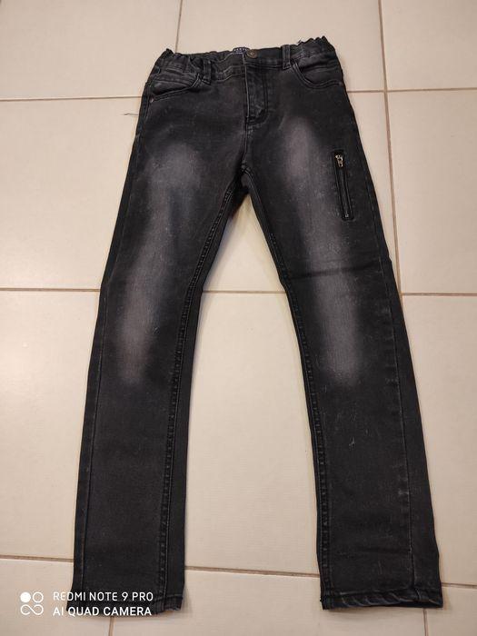 Spodnie Reserved roz 128 Warszawa - image 1