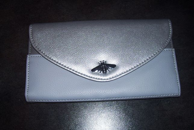 nowy portfel Lorah