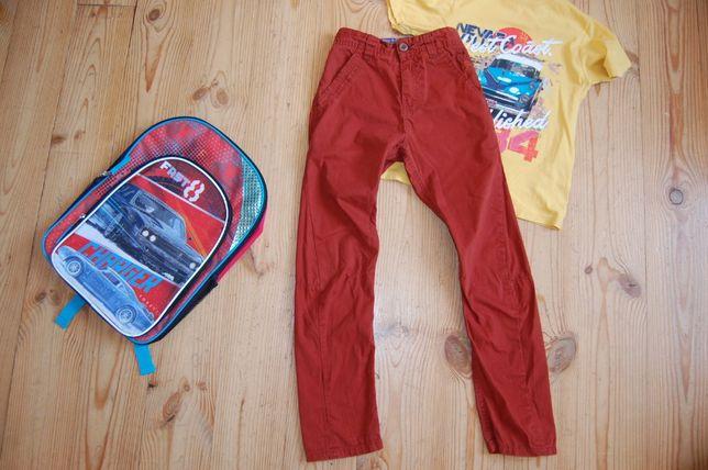 Модные штаны/джинсы/брюки интересного кроя NEXT в отличном состоянии