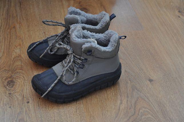 Ботинки для мальчика faded giory р 8