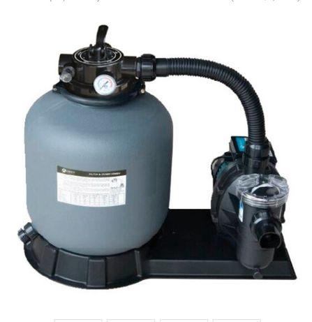 Срочно продам насос для бассейна.  EMAUX  FSF 500-6W