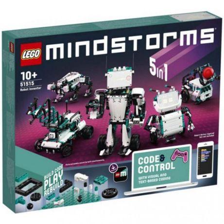 LEGO Робот Инвертор (51515)