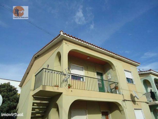 Apartamento T3 Santa Luzia
