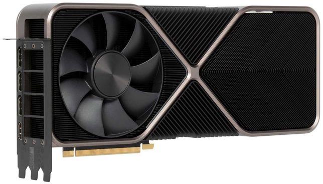 NVIDIA GeForce RTX 3090 Founders Edition 24Gb GDDR6X на Гарантии