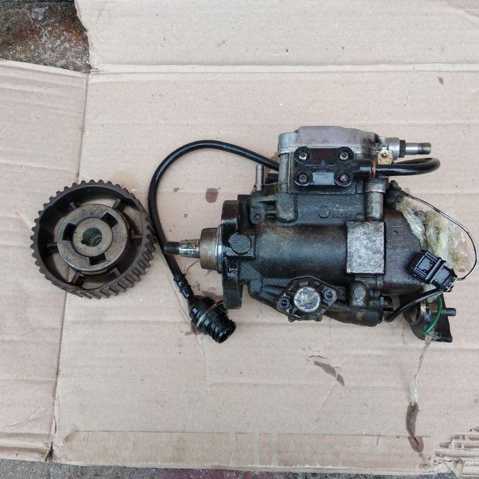ТНВД Renault 1.9 DTi 7700870130, BOSCH 0460414993 672 Киев - изображение 1