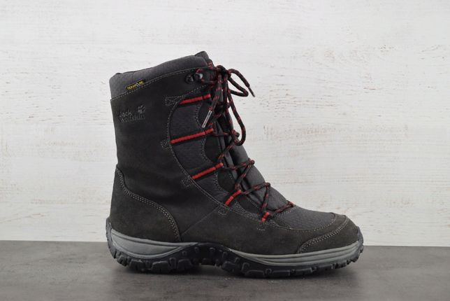 Ботинки зимние Jack Wolfskin. Размер 42.5,
