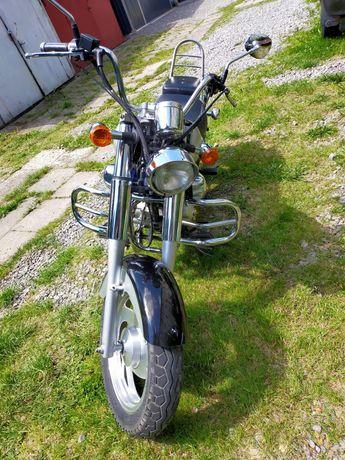 Sprzedam motor Jinlun