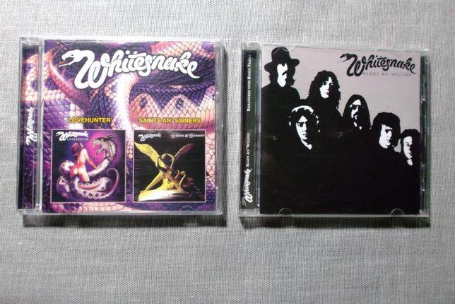 CD Whitesnake