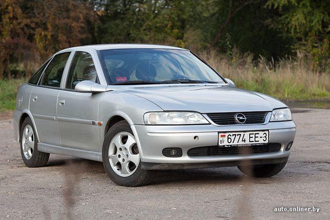 Опель Вектра Б на запчасти Opel Vectra B