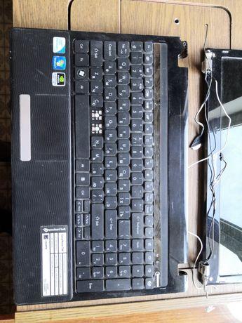 Packard Bell NEW91 РАЗБОРКА!!!