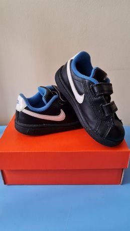 Buciki Nike rozmiar 24