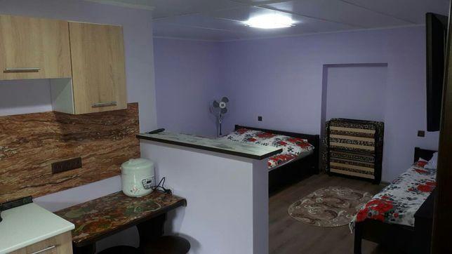 Кімнати  відпочинку у Велятино