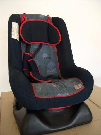 Zippy cadeira auto