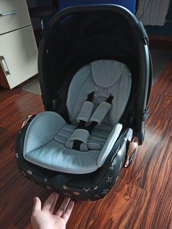 Fotelik / nosidełko dla niemowlaka 0-13kg Tako baby