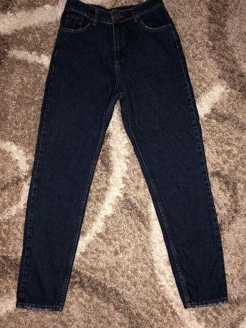 Продам джинсы Mom. Турция.