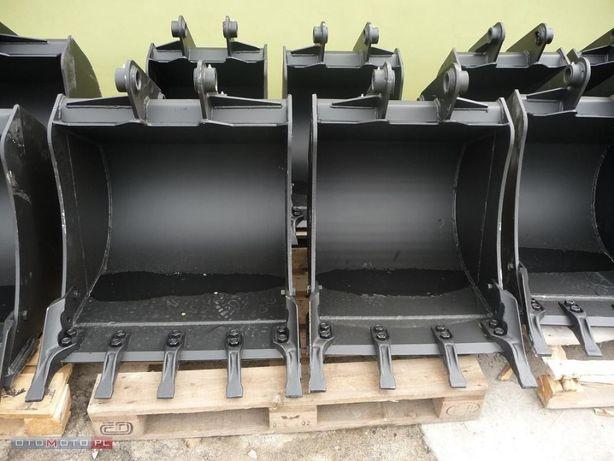 Łyżka podsiębierna 350 mm, do koparko - ładowarki jcb case