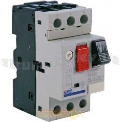 Выключатель автоматический ( защита двигателя) ВА-2005 М14 Аско 3-п.