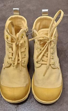 Palladium Kids 31 trzewiki trapery buty dla dziecka