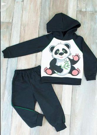 "Костюм       ""Панда"""