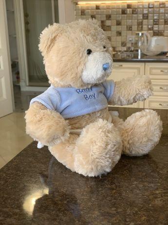Мягкая игрушка: Медведь медовый Baby Boy