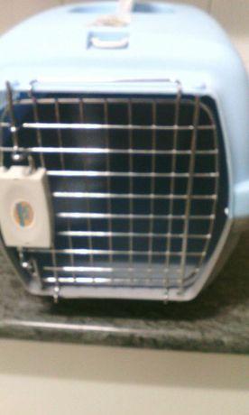 Caixa transportadora de cão ou gato