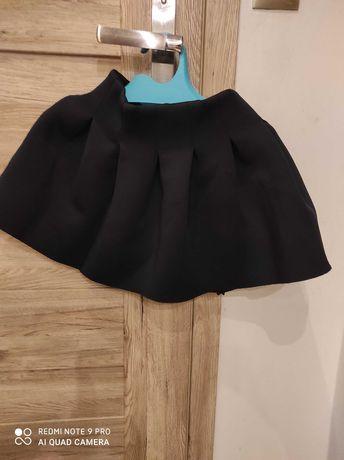 Spódniczka dziewczęca rozmiar 134