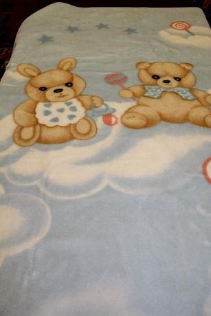 детское одеяло корейской фирмы tamilon.baby