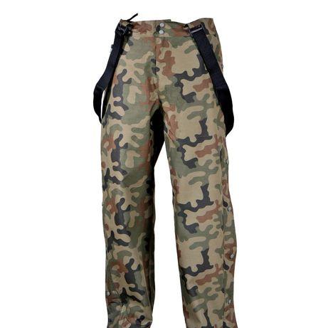 Spodnie, ubranie ochronne mon S/XS