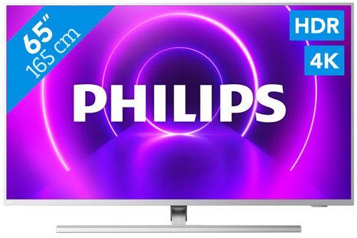 "Telewizor Philips 65"" LED 4K UHD Android 65PUS8505/12 4-K UltraHD"