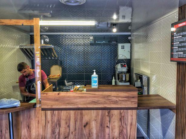 Франшиза(шаурма,фастфуд,кофейня,бургеры)Готовый бизнес.МАФ