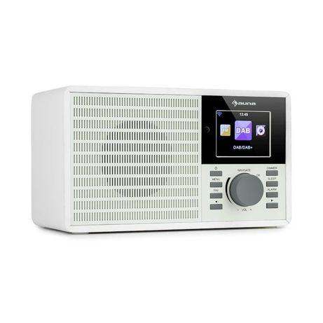 IR-160 SE, radio internetowe, WLAN, USB, 2,8-calowy wyświetlacz HCC