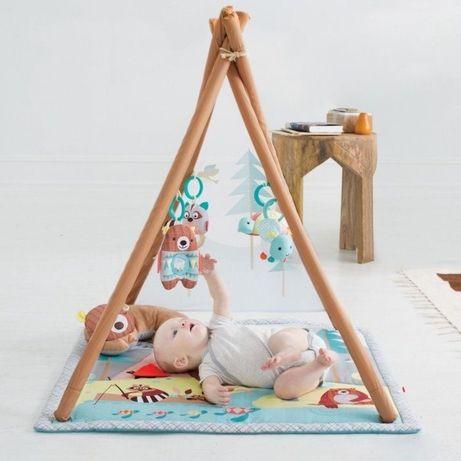 Развивающий коврик Вигвам Skip Hop
