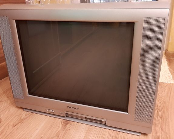 Sharp telewizor 21 cali