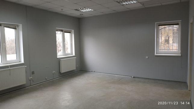Оренда офісу Васильянок