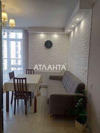 Продається однокімнатна квартира по вул. Стрийська, в ЖК Леополь Таун.