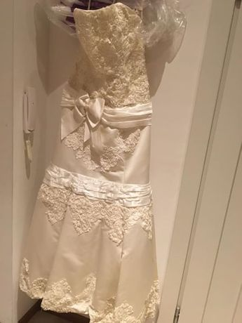 Весільна сукня! ТОРГ!