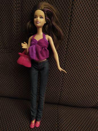 Lalka barbie, mattel