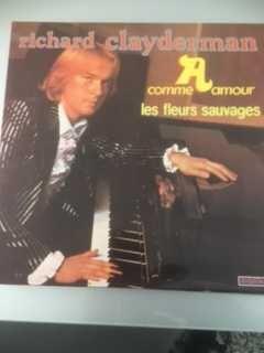 11 discos vinil música piano