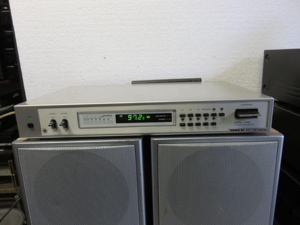 Tuner Uher EG 725 Stereo