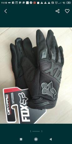 Rękawiczki FOX XL 10,5 cm- 11,5 cm