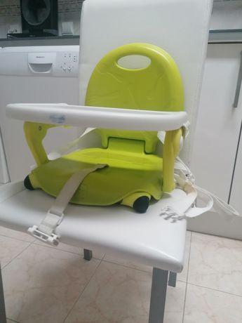 Cadeira de refeição crianças