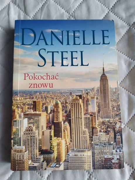 Pokochać znowu. Danielle Steel