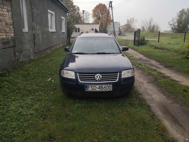 VW Passat b5 fl 1.9 tdi 130KM AUTOMAT WSZYSTKIE CZESCI